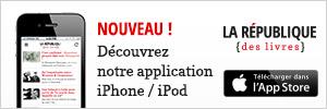 Logo Application La République des Livres
