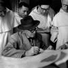 L'image de Le Corbusier et l'oeil de l'architecte
