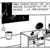 Tintin a 90 ans mais il ne les fait pas