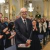 Patrick Modiano à Stockholm ou le discours d'un roi