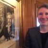 Ordre du jour : le Goncourt à Eric Vuillard