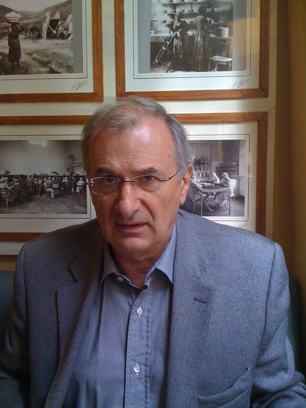 L'érotisme décalé de Robert Desnos