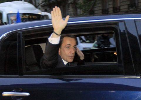 Coup de grâce de Patrick Rambaud à Sa Piaffante Majesté