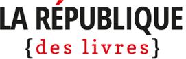 Logo La République Des Livres par Pierre Assouline
