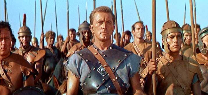 Spartacus contre McCarthy
