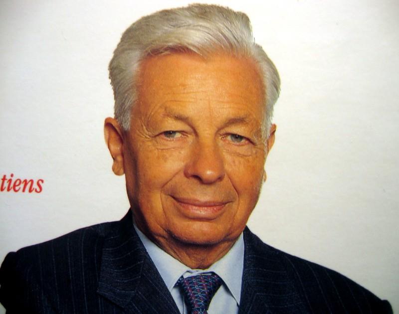 Pour saluer Raoul Girardet