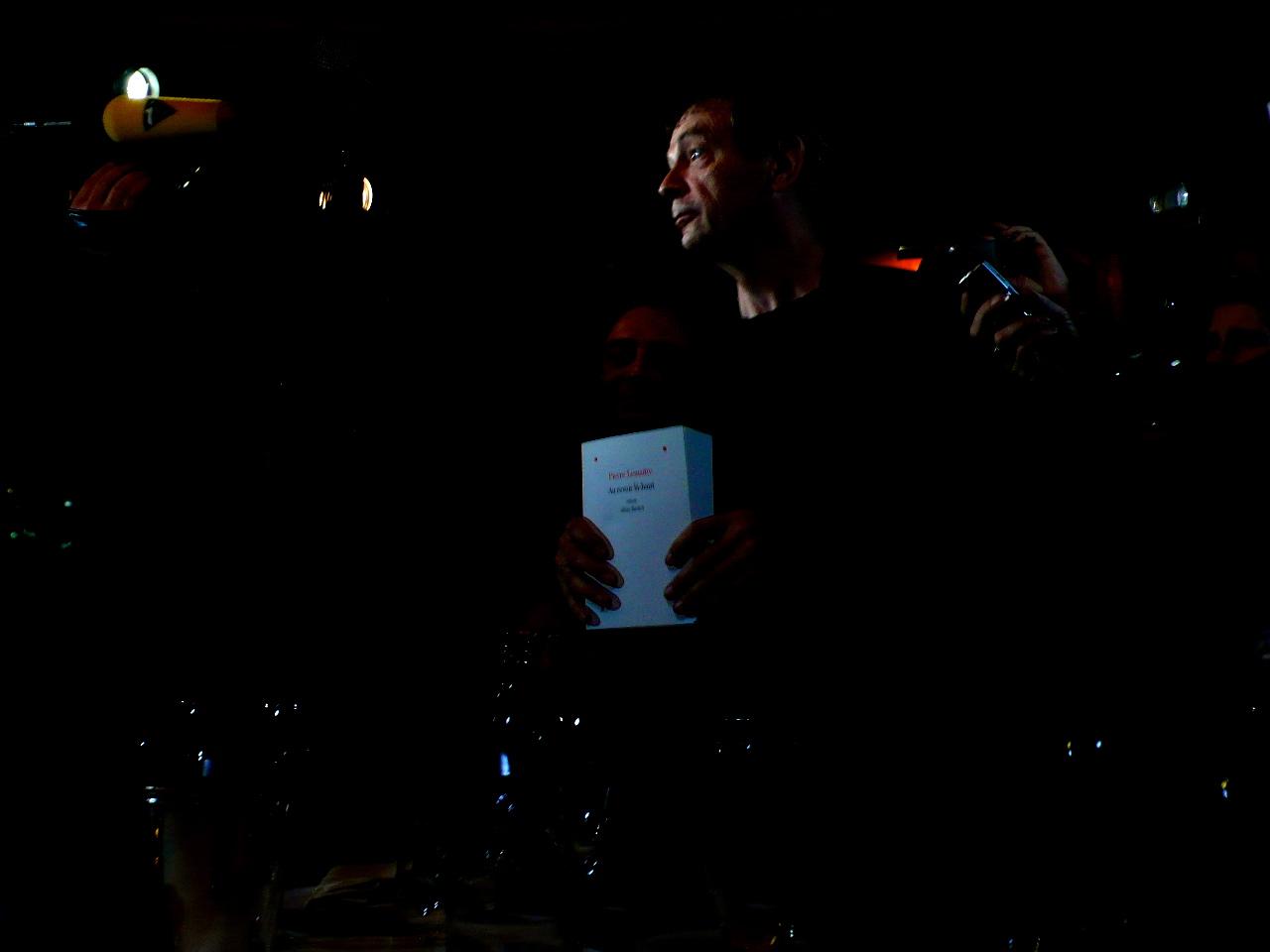 Goncourt : Pierre Lemaitre l'emporte in extremis sur Frédéric Verger