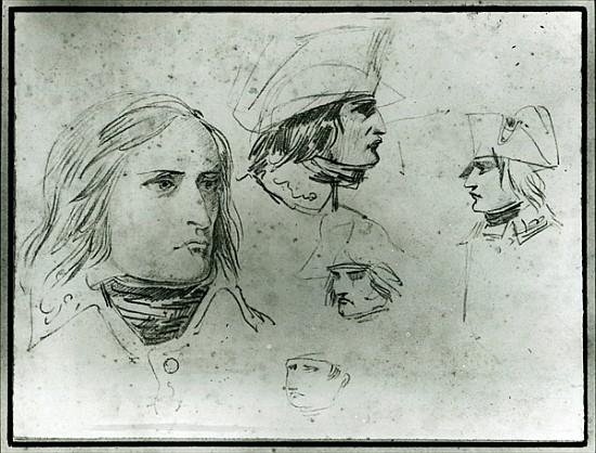 C'est confirmé : Napoléon perçait déjà sous Bonaparte !