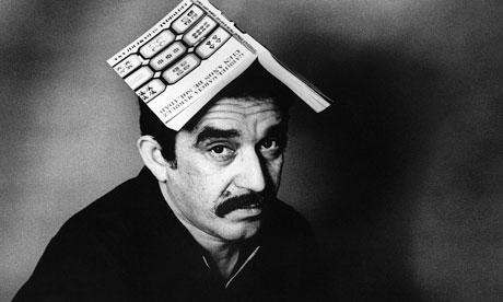 Mille ans de solitude pour Gabriel Garcia Marquez