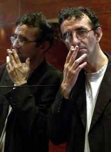 RobertoBolanoBarcelone2002Efe