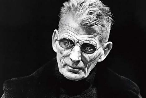 Samuel & Beckett en franchise postale