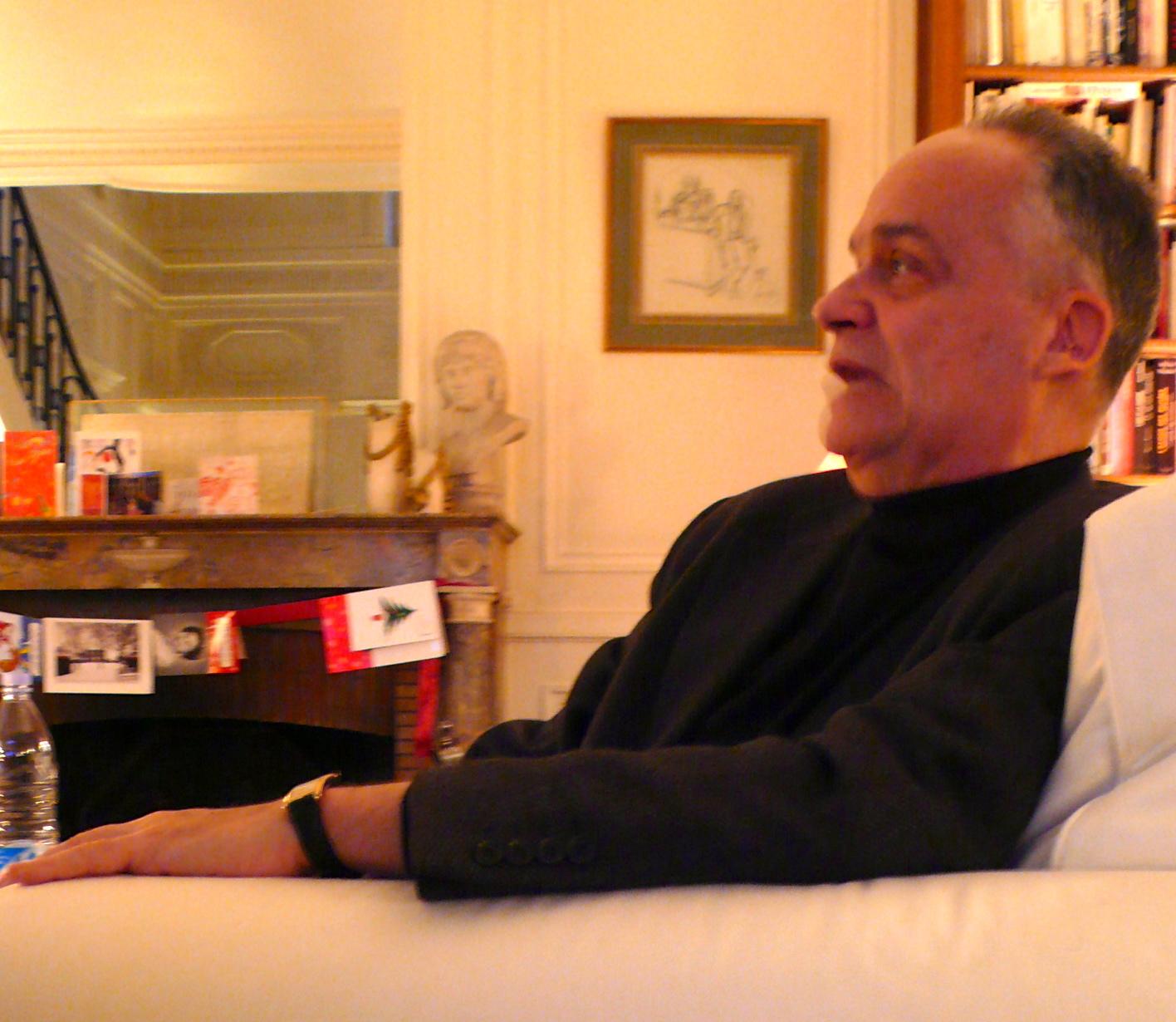 François d'Assise, écrivain visionnaire