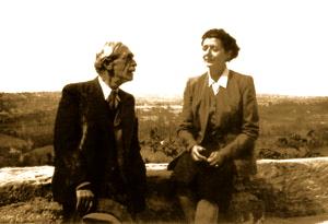 Paul Valéry à genoux devant son daimôn