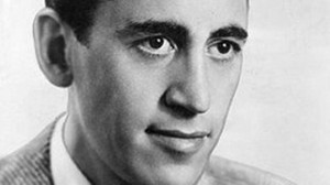 Author JD Salinger dead at 91