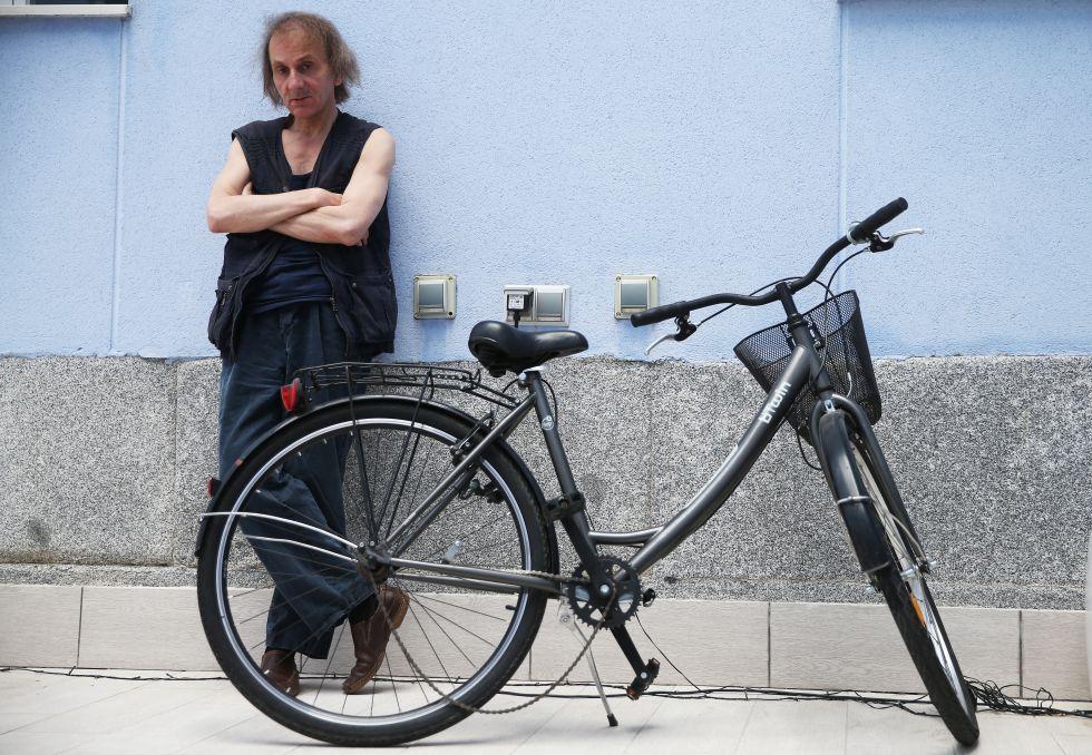 Michel Houellebecq ravi par ses ravisseurs même
