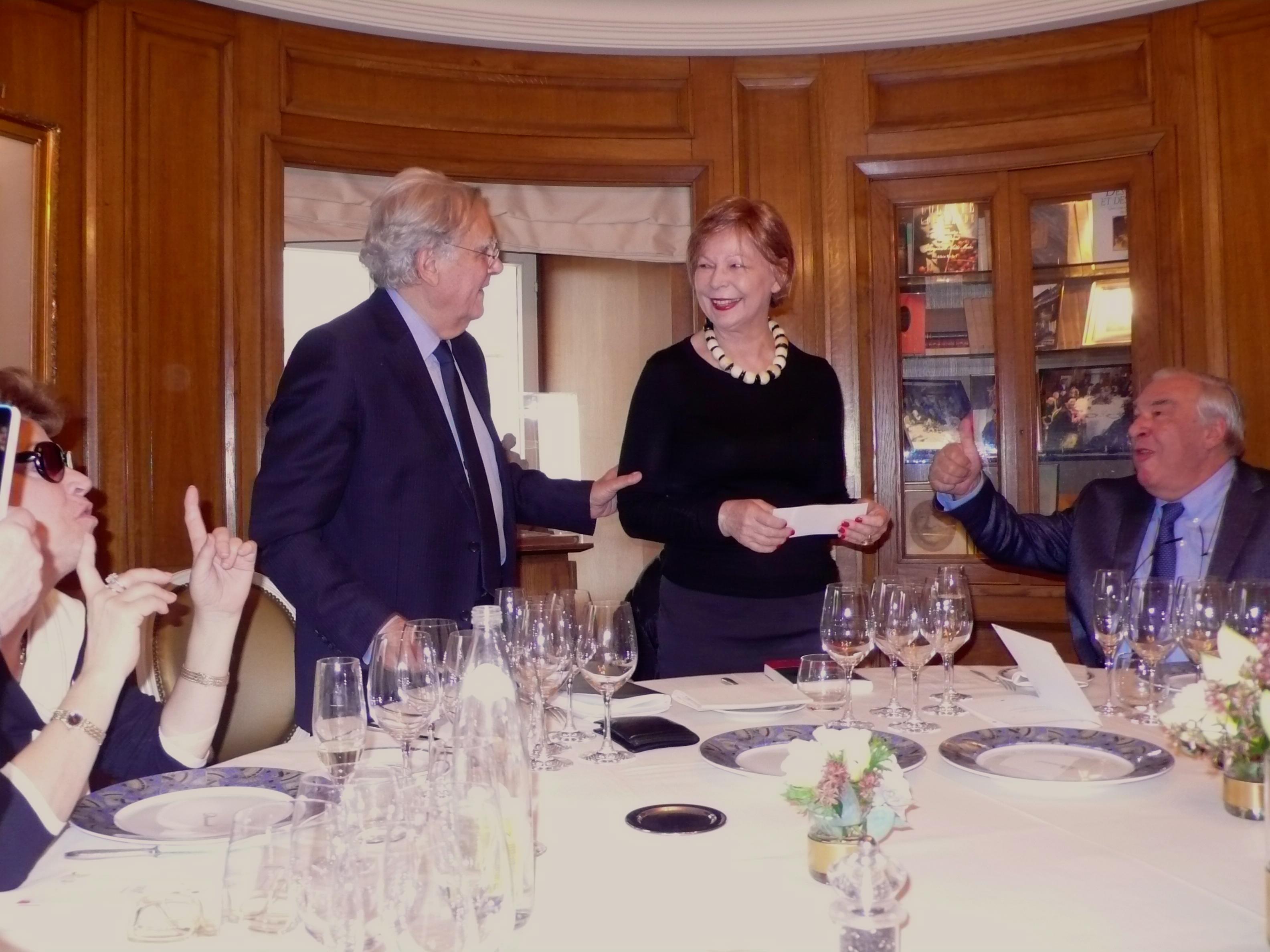 Prix Goncourt : Salvayre Regina !