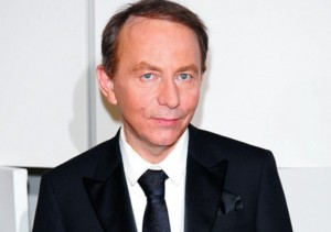 Michel Houellebecq - Portrait