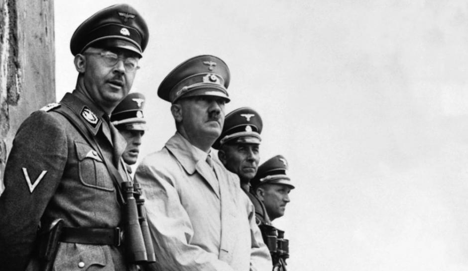 Johann Chapoutot engage à prendre les écrits nazis au sérieux