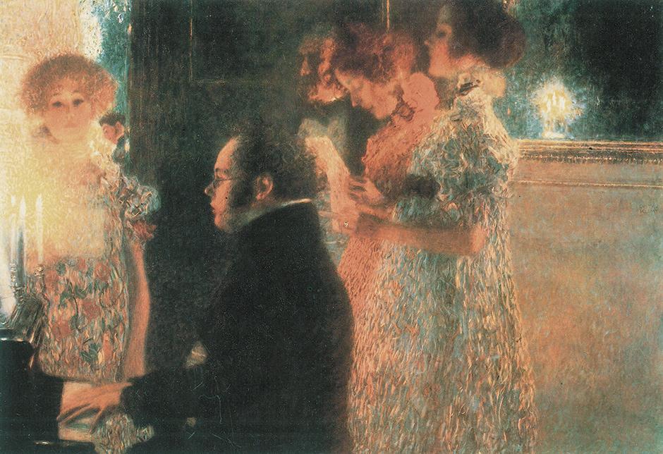 Schubert tel que vous ne l'avez jamais lu