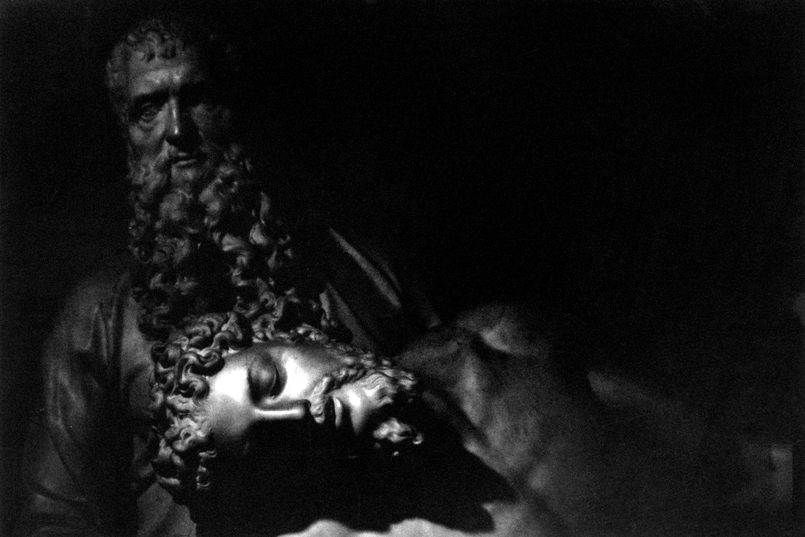 Moïse et Jude, des hommes, rien que des hommes