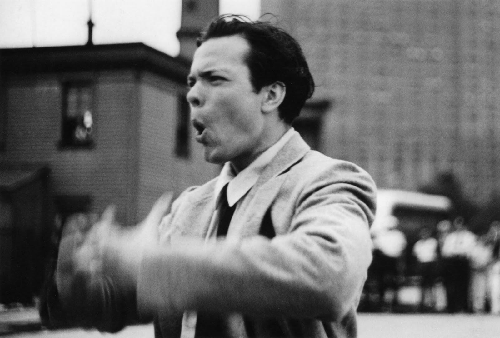 Autodestruction de Citizen Welles