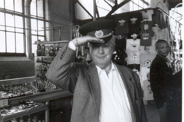 Pour saluer Claude Durand, éditeur «intuitu personae»