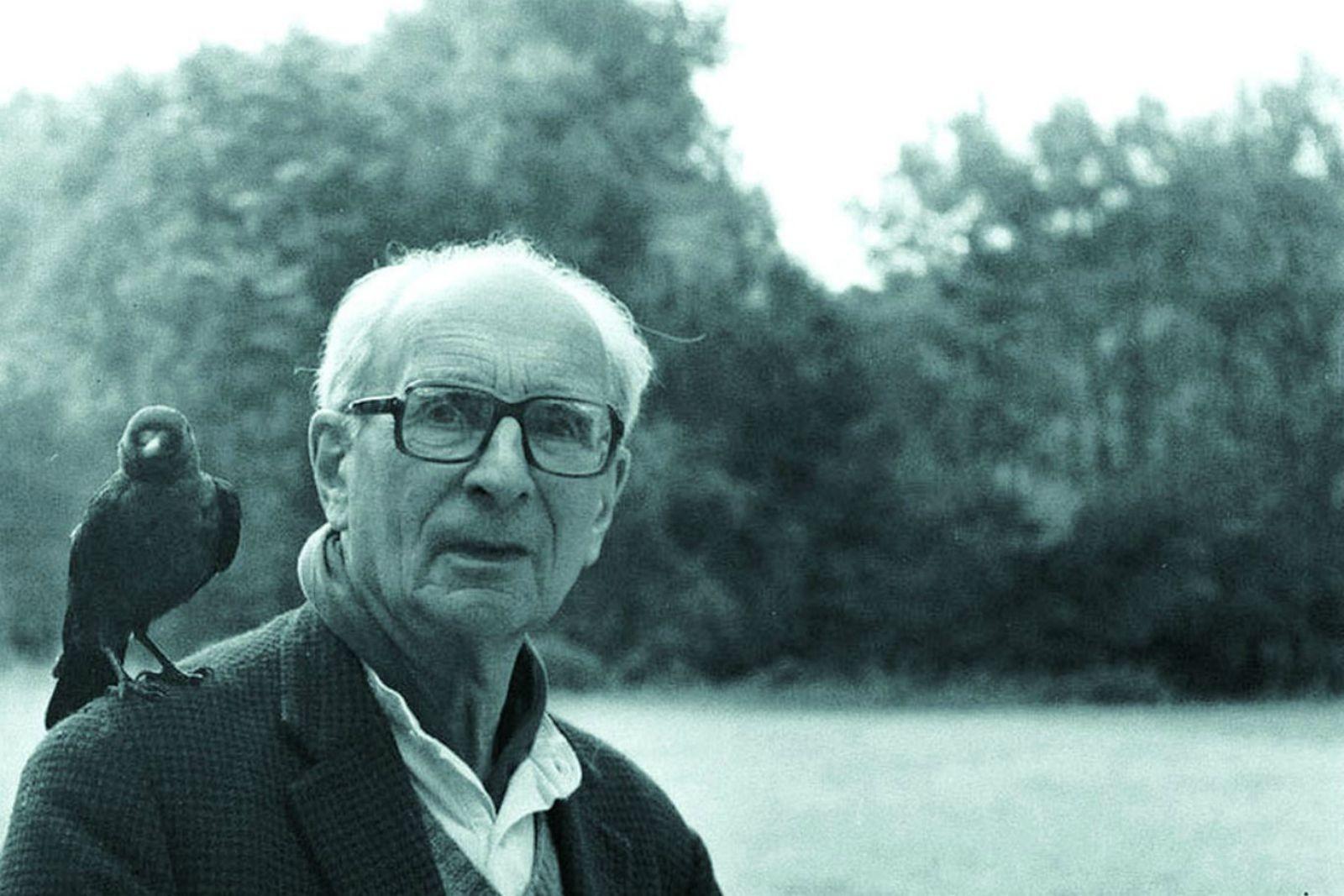 Claude Lévi-Strauss révélé dans une «biographie japonaise»