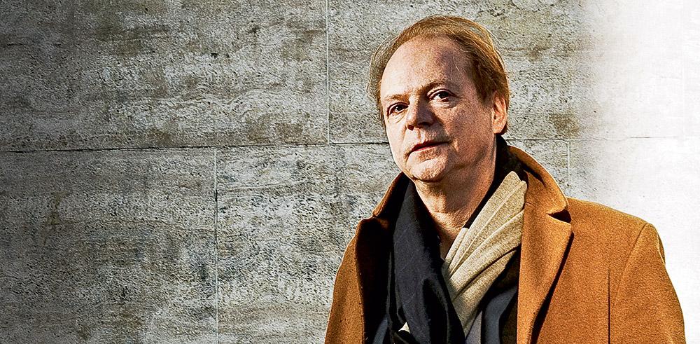 Patrick Boucheron, l'historien qui veut rendre le passé habitable