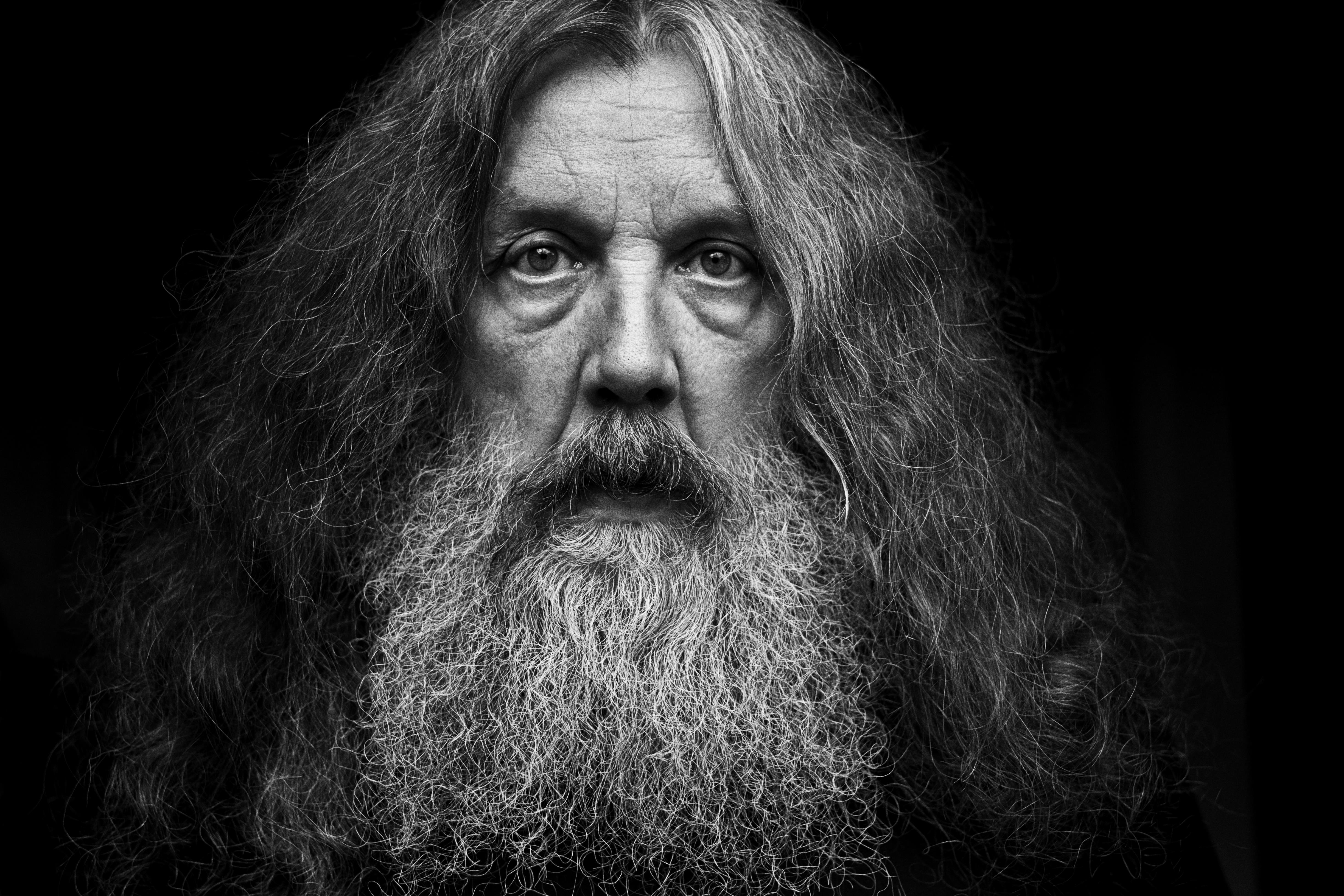Tag Alan Moore Photos on For A Change