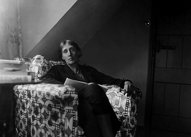 Virginia Woolf à la folie