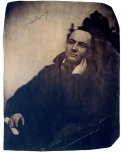 Nadar 1855
