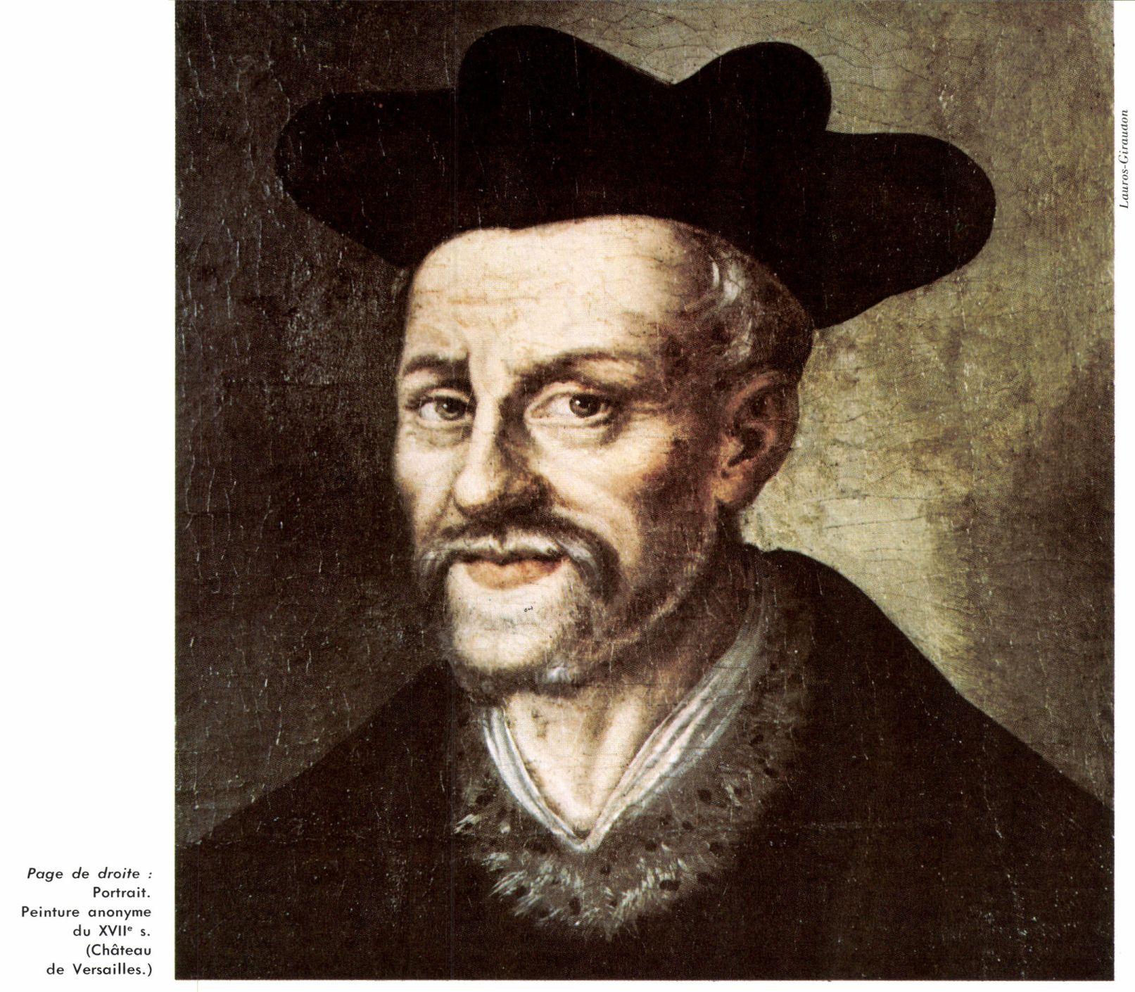 françois rabelais pantagruel 1532