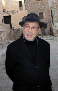La légende intime d'Aharon Appelfeld