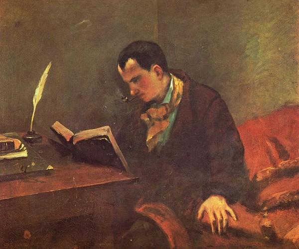 Baudelaire plus que jamais «n'importe où hors du monde»