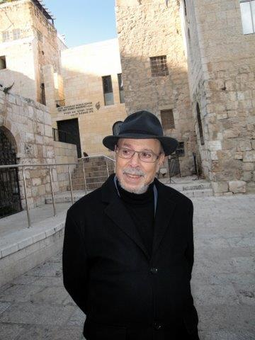 Albert Memmi, dedans et dehors