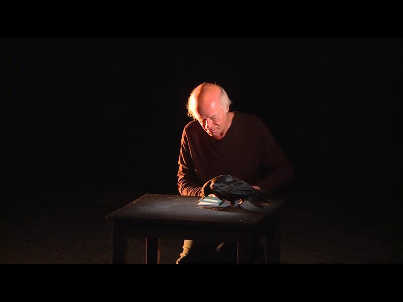 Ce que les oiseaux ont murmuré à l'oreille de Pascal Quignard