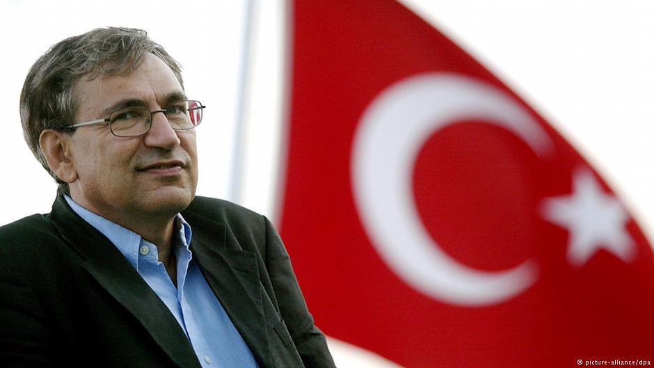 the importance of huzun to orhan pamuk The importance of huzun to orhan pamuk in istanbul: memories and the city 1218 words 5 pages byzantium, a city built by greek colonists to constantinople, the capital of an empire and then istanbul, istanbul has seen almost everything.