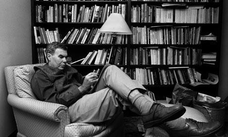 Les écrivains lisent-ils encore ?