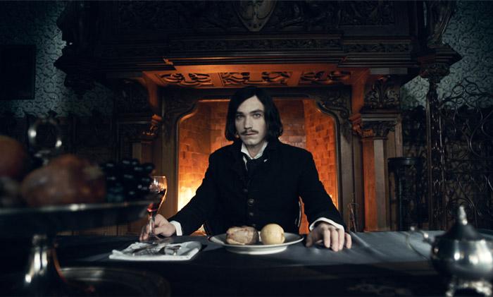 Gogol en ses démons