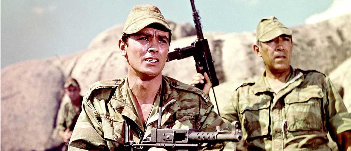 Des romans de Jean Lartéguy comme outil militaire