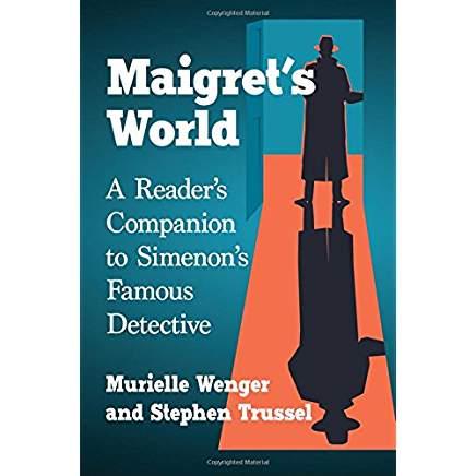 Les traducteurs face à Maigret