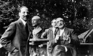 Rilke-et-Paul-Valery