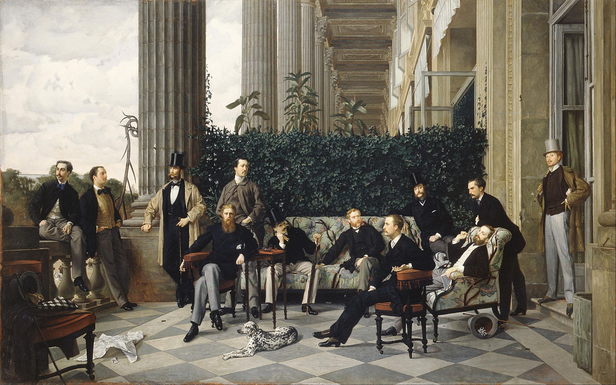 A la recherche des lecteurs de Proust