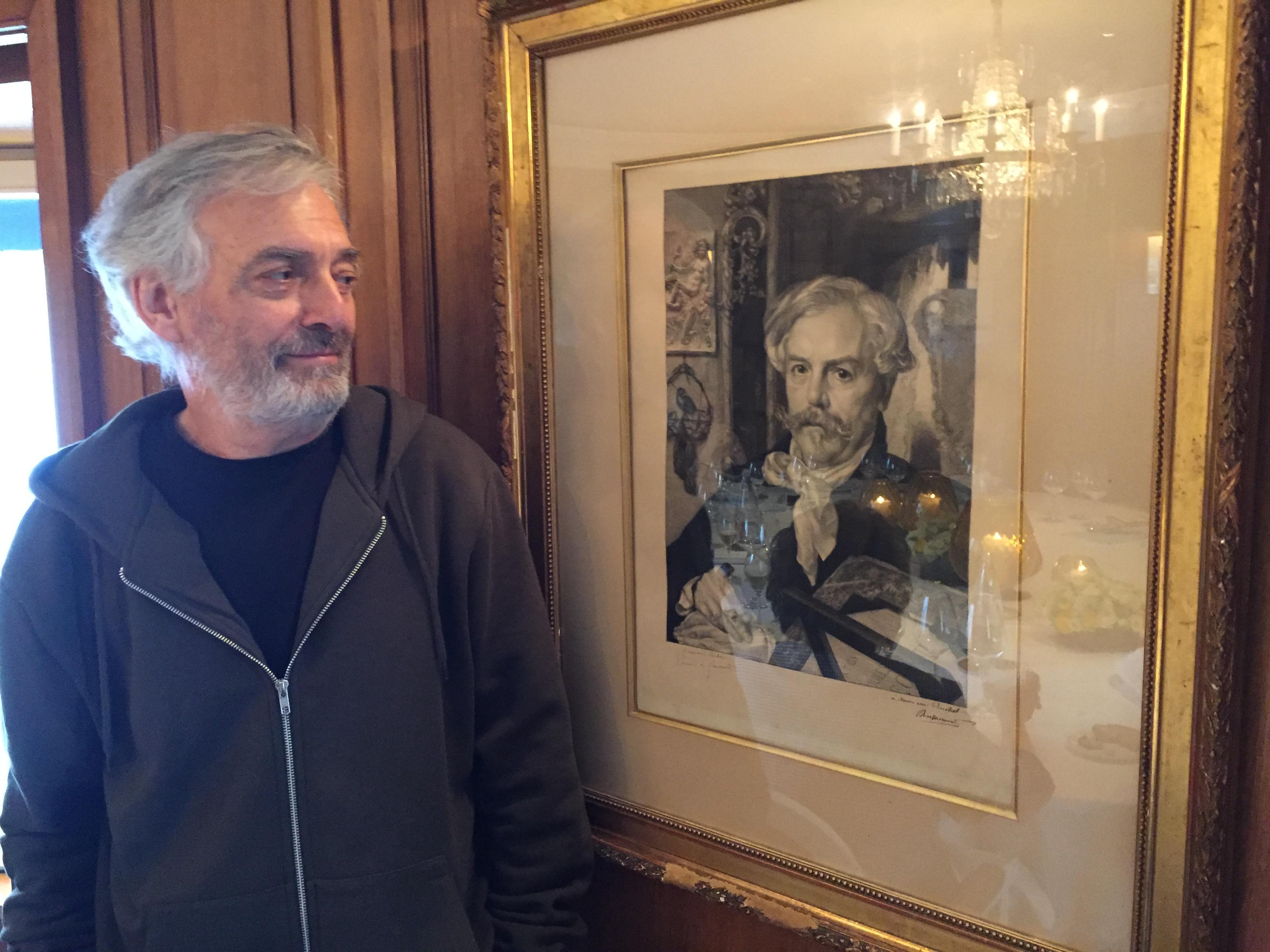 Le roman de Jean-Paul Dubois prix Goncourt 2019