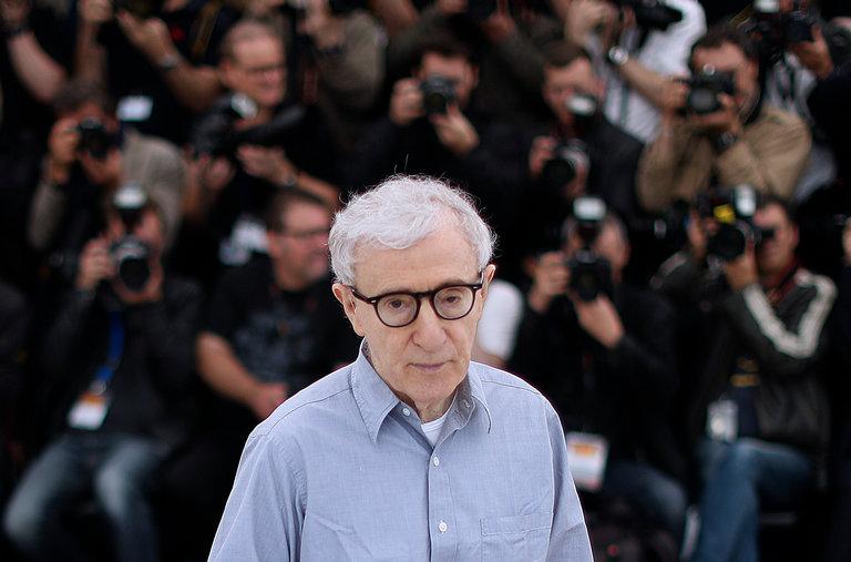 Totalement Woody sans en perdre Allen