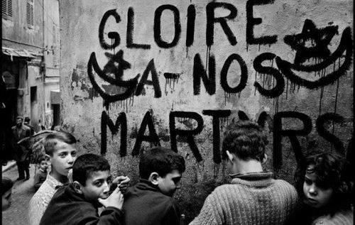 Pour en finir avec la guerre d'Algérie