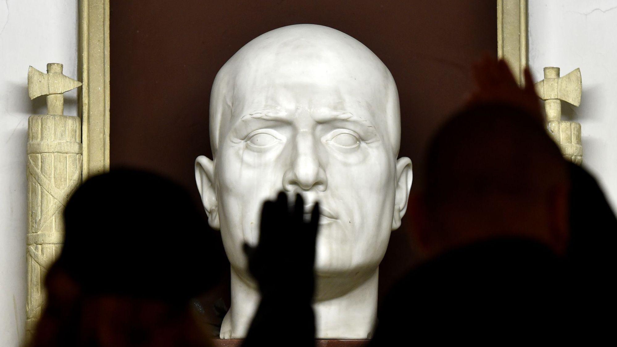 Le fascisme a-t-il sa place au musée?