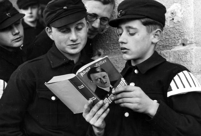 Historiciser… «Mein Kampf» !