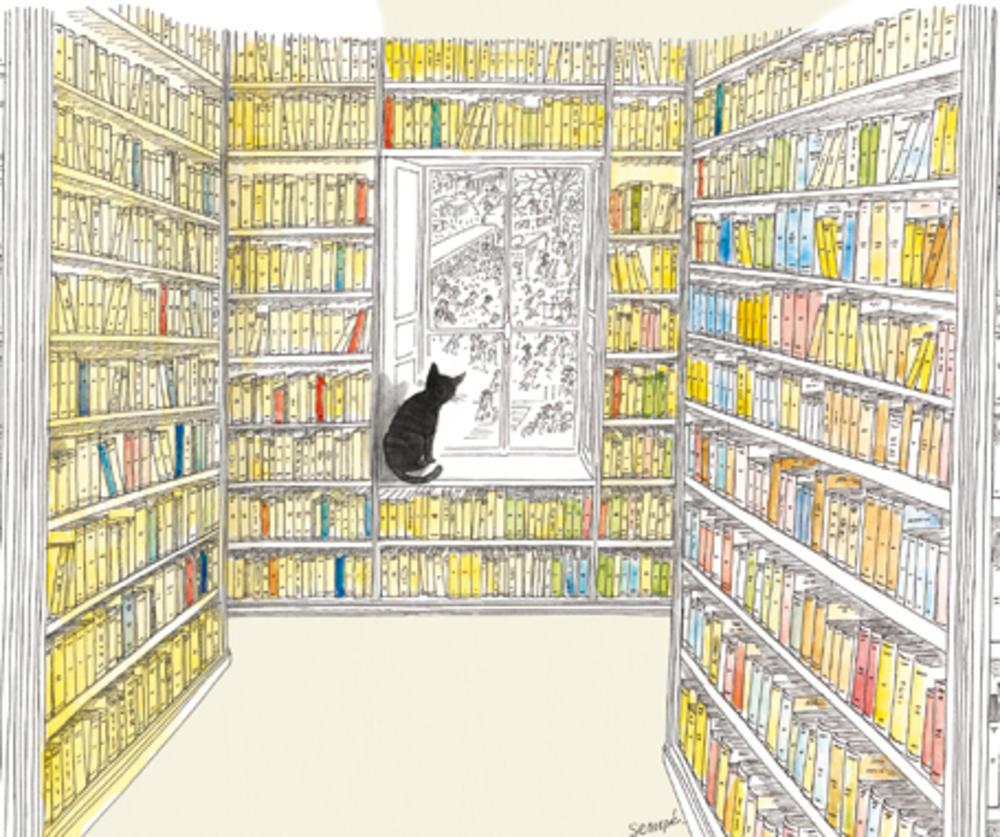 Les libraires ont-ils une conscience?